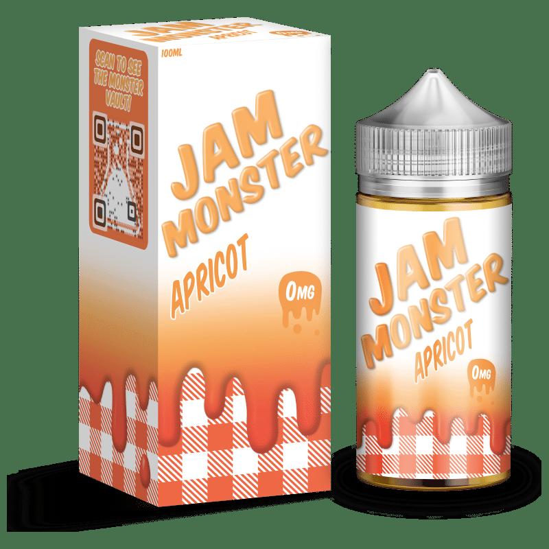 Apricot Jam Monster