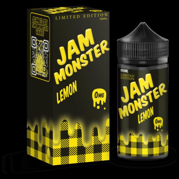 LE Lemon Jam Monster