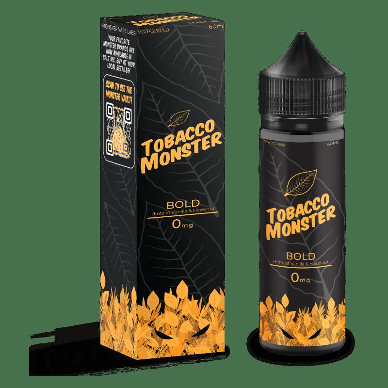 Bold Tobacco Monster