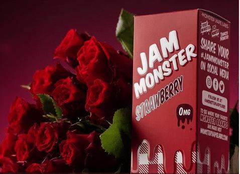 Top Five Jam Monster Flavors for Summer